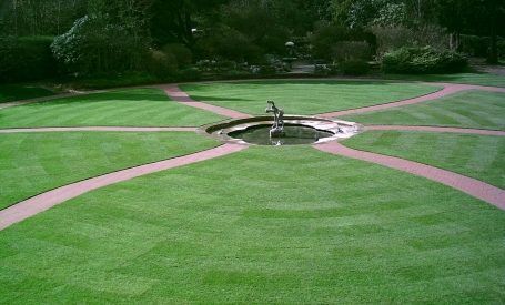 Ornamental Turf image