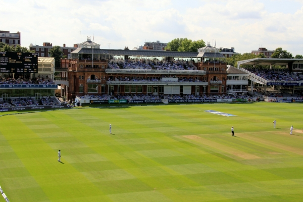 A Victorious Summer at Lord's