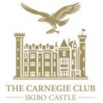 Carnegie Links at Skibo Castle logo