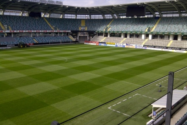 The Ullevi Stadium – One Year On!