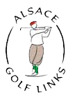 Alsace Golf Club, Rouffach, France logo